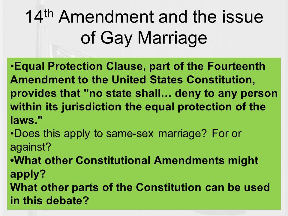 ERA: FAQ - Equal Rights Amendment