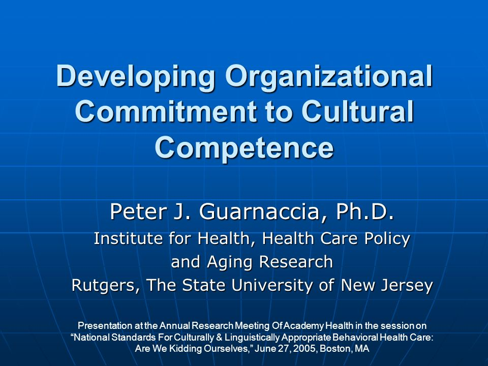 organisational culture of healthcare organisation The four types of organizational culture every organization is different, and all of them have a unique culture to organize groups of people yet few people know that every organization actually combines a mix of four different types of organizational culture under one leading cultural style, according to research by business professors robert.
