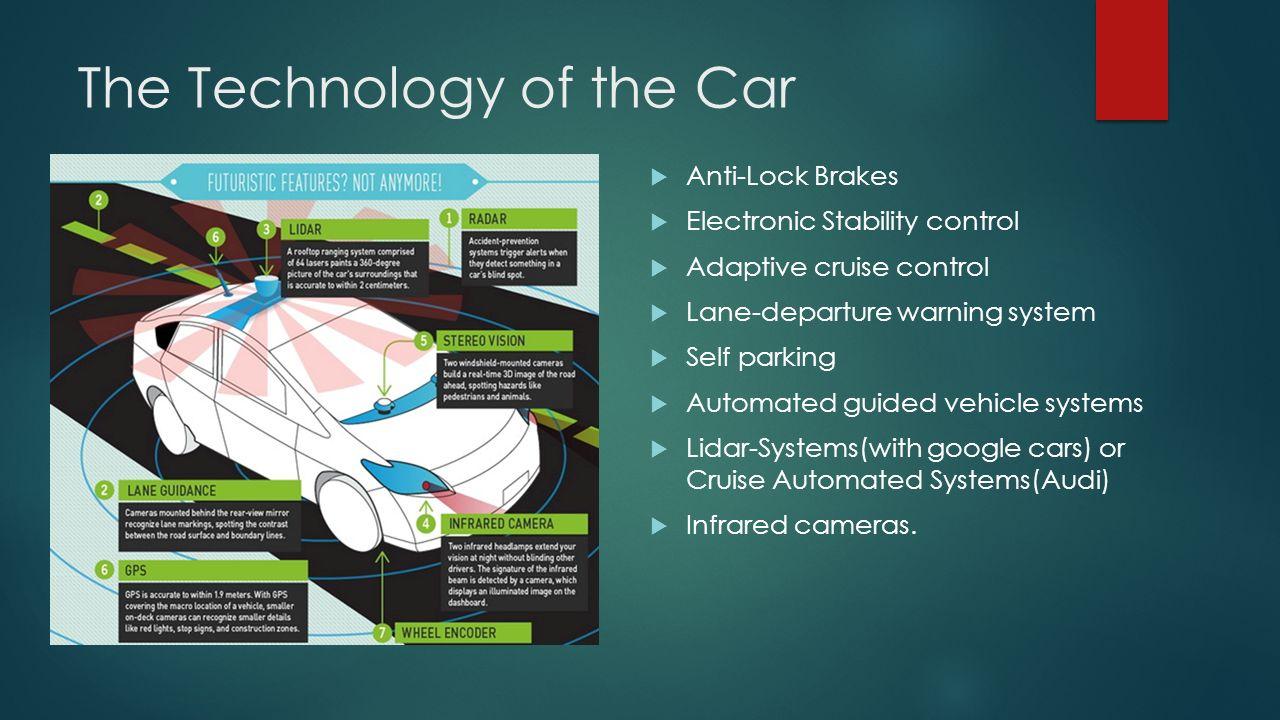 Driverless Cars The Ethics Of Autonomous Vehicles Ppt