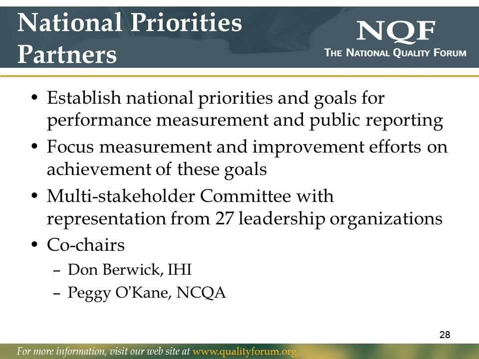 National Priorities Partners