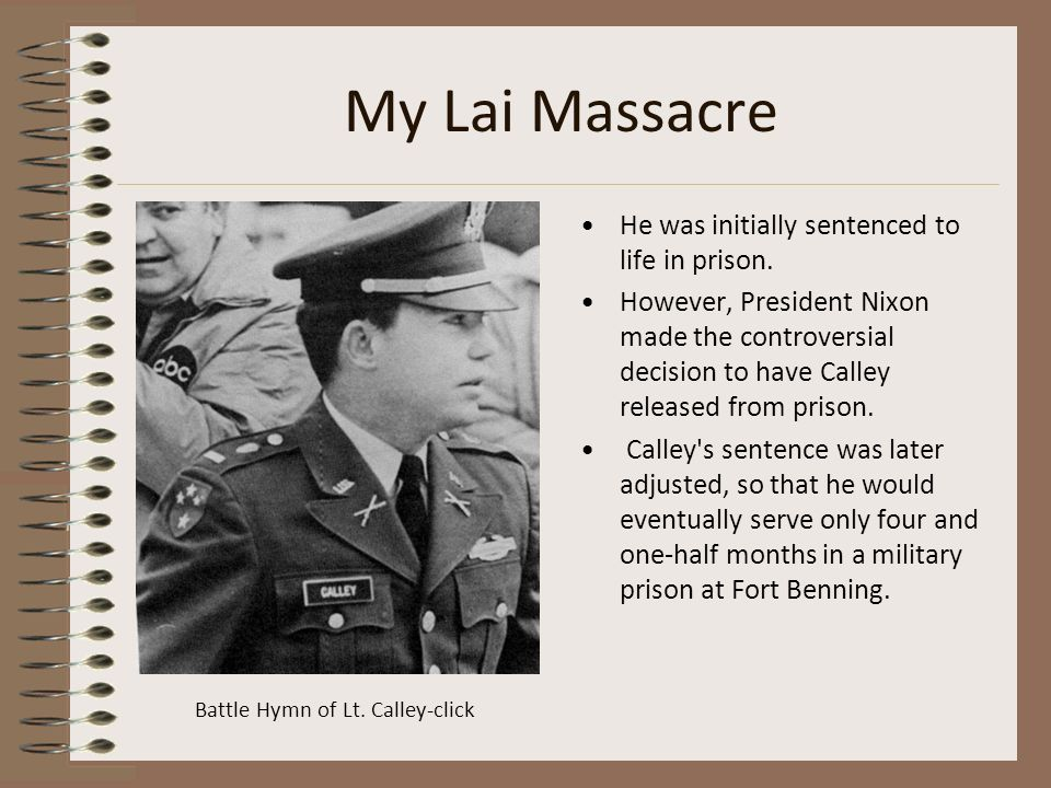 Resultado de imagen de My Lai Massacre