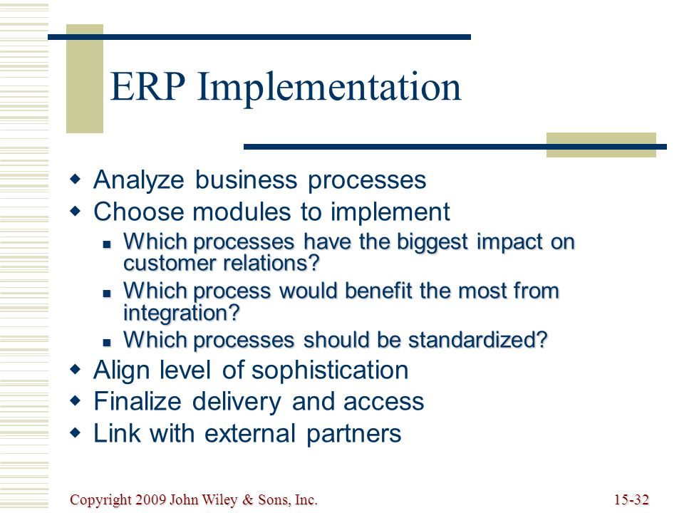 ... Erp Implementation In Apple Company What Salary Does A Erp  Implementation Consultant Earn In Your Area
