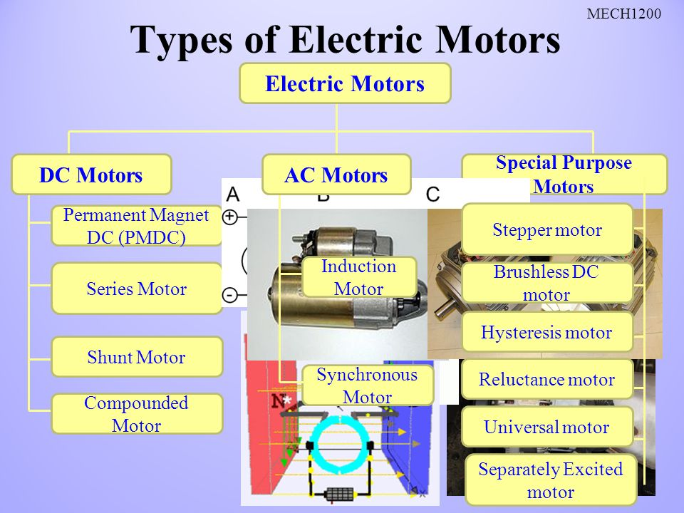 electric motors mech1200 to the trainer ppt download