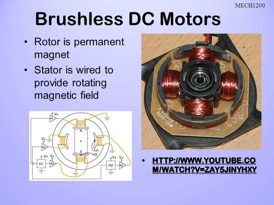 Odp Electric Motors