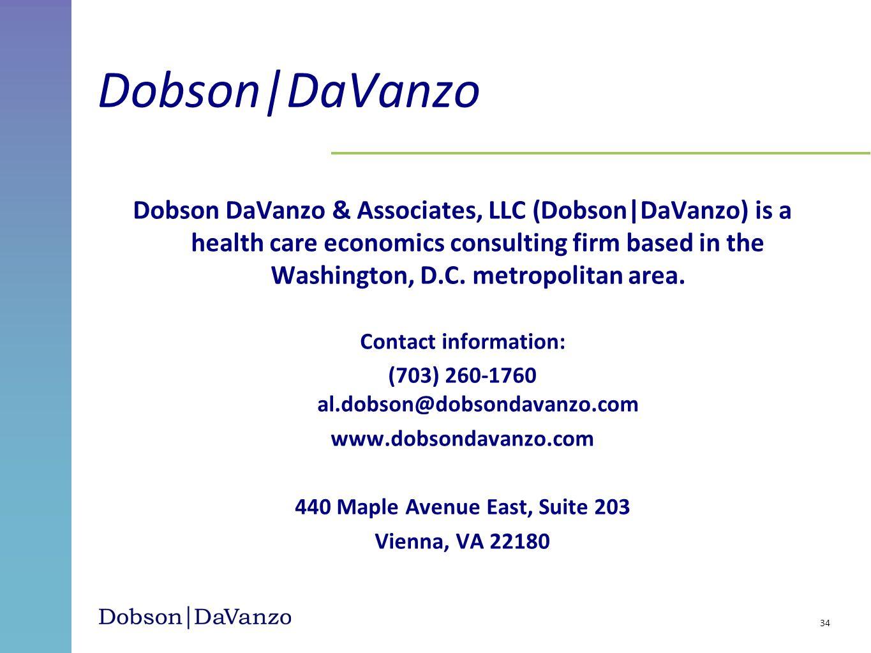 Dobson|DaVanzo