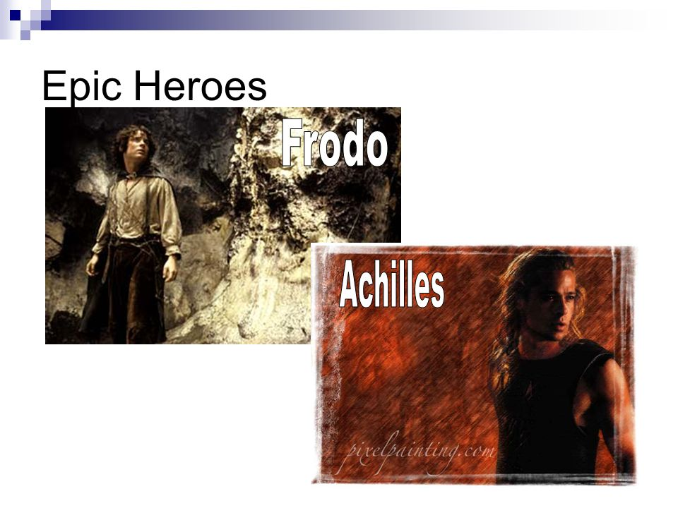 A comparison of hectors behavior with achilles in illiad by homer