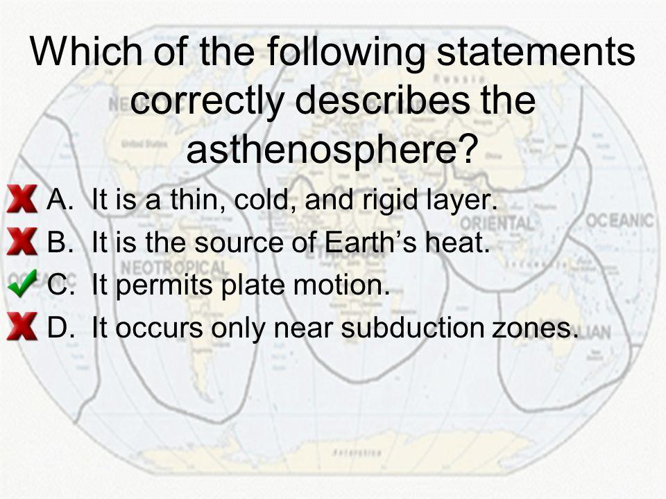 chapter 9 plate tectonics