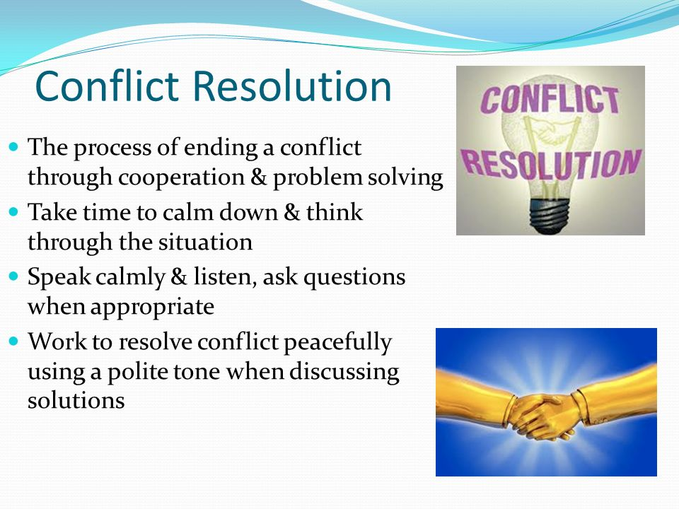 10 Tips for Managing Conflict in the Workplace