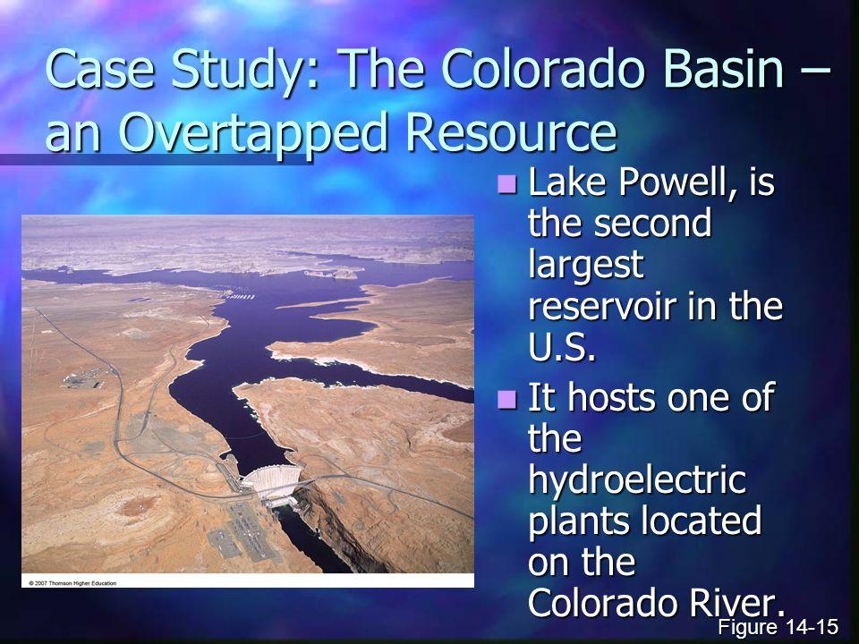 Colorado River Case Free Essays 976 - 1000