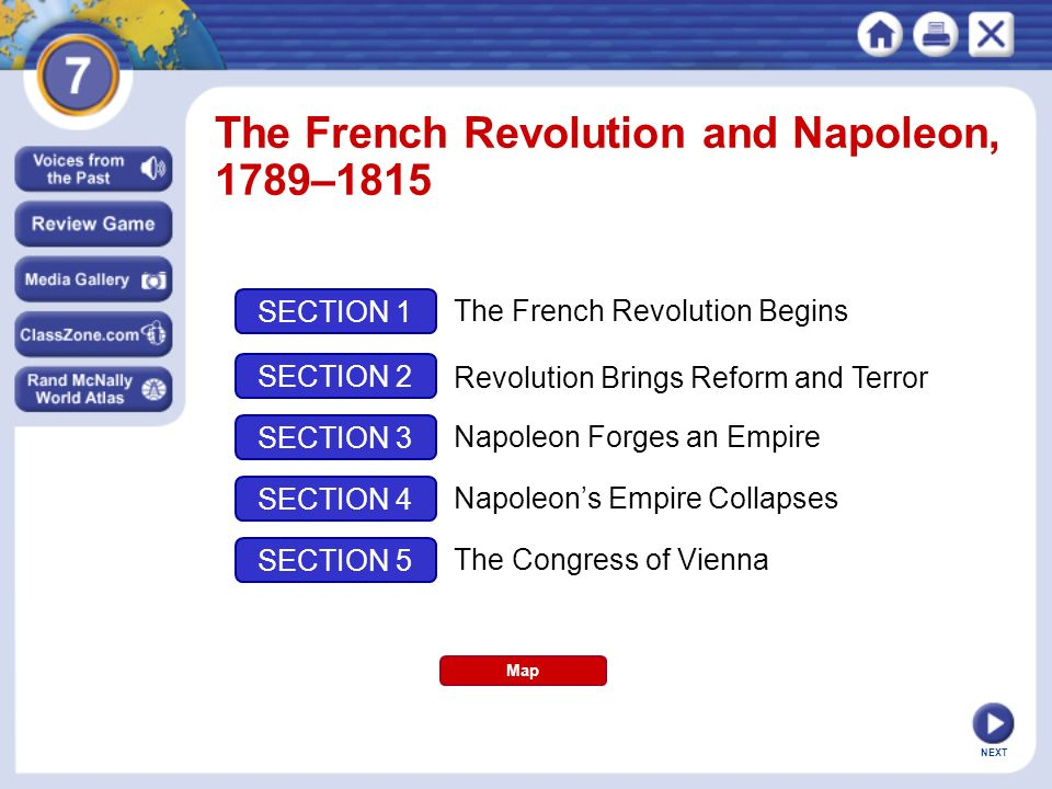 What Are the Effects of the French Revolution?