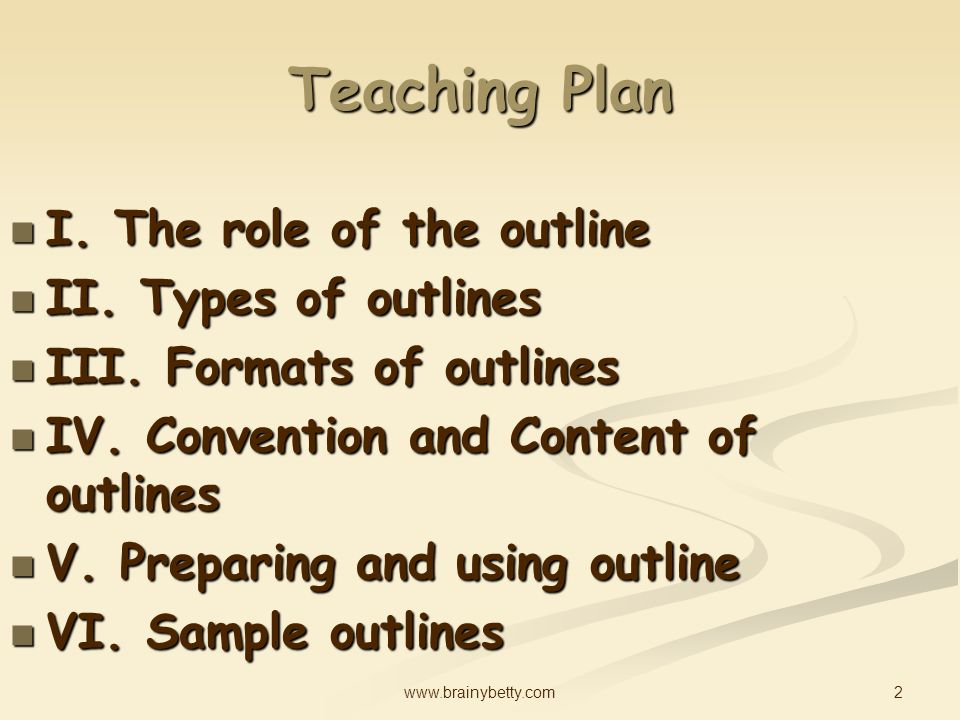 preparing and using outlines in writing What is it a reverse outline is just what it sounds like: outlining in reverse in the early stages of the writing process (before you have a draft), it is a good.