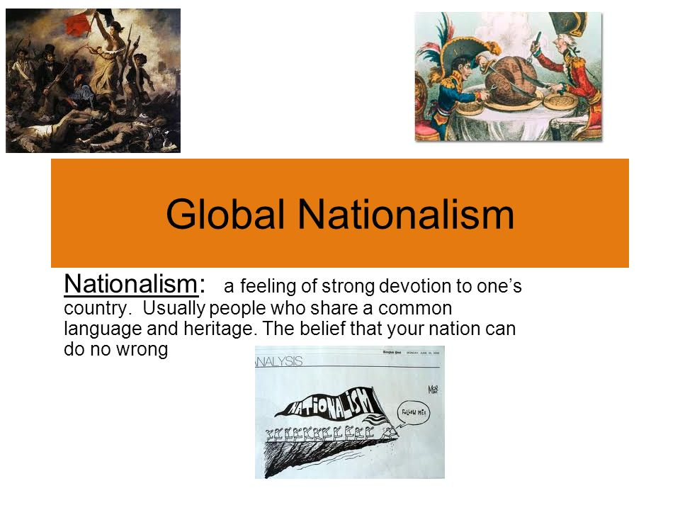 global history thematic essay on nationalism movement Volume 12 for teachers only of mc & thematic regents high school examination global history thematic essay august 2010 theme: nationalism movement.