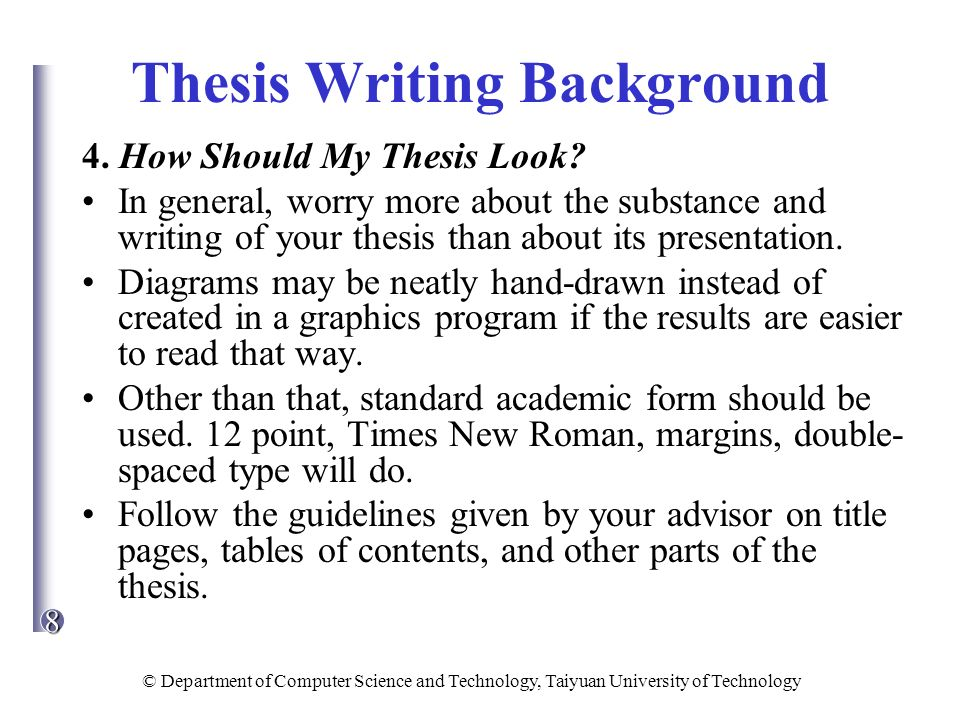 english master thesis Apa or mla manuscript preparation guidelines for master's theses and doctoral site in the department of english (see thesis formatting guidelines.