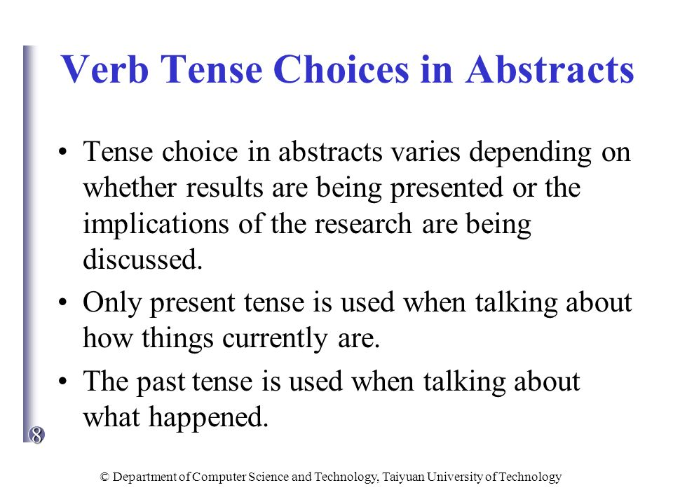 thesis abstract past tense Writing dissertation abstract past tense win a $1000 classroom grant write an essay about a teacher who inspired you deadline nov 4 #esc11 iitm ms phd application essay troisieme personne narrative essay jeff mielke dissertation meaning.