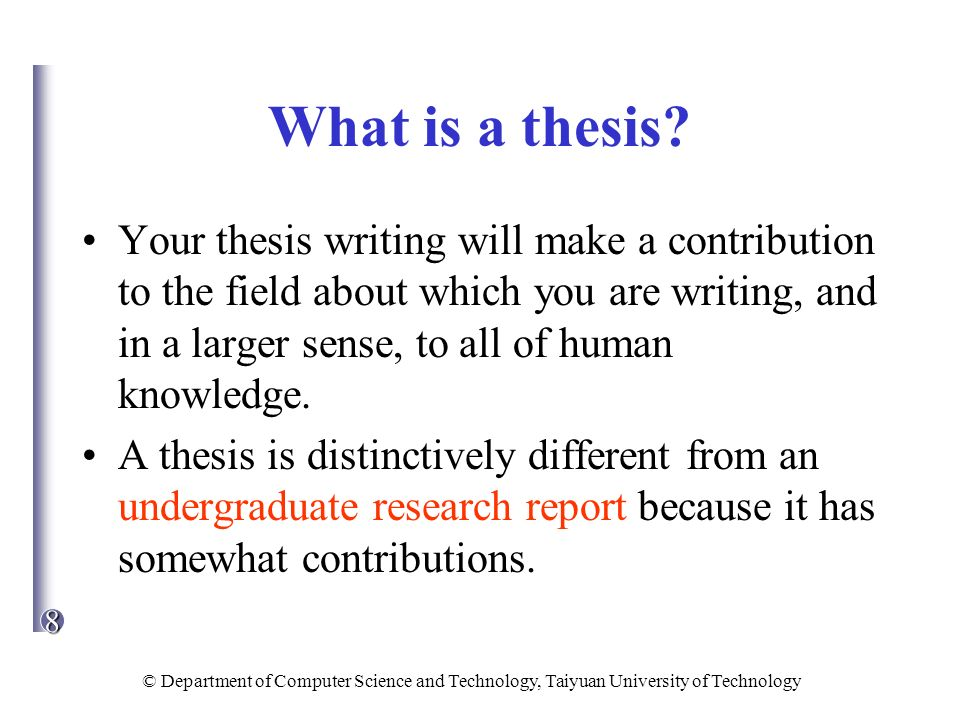 computer technology thesis 100 technology topics for research but you will use your answer to the question as your thesis statement predictions about changes in computer processing.