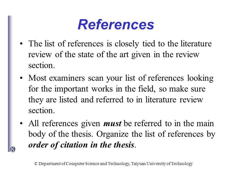 lists of thesis proposals Thesis & dissertation proposal guide for graduate students your thesis proposal should be developed in consultation with your supervisor and committee.
