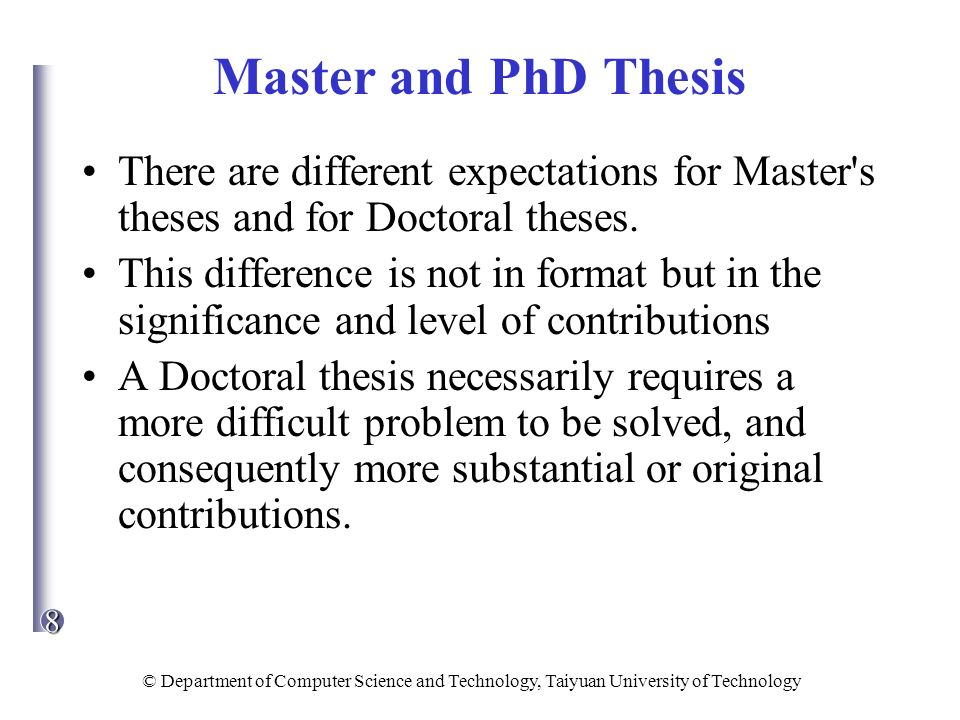 computer science ms thesis A student who has been admitted to the graduate program in computer science  can meet the requirements for the master's of science degree by completing 30.