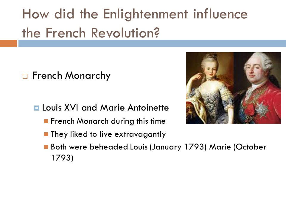 how would a enlightenment influence all the haitian revolution