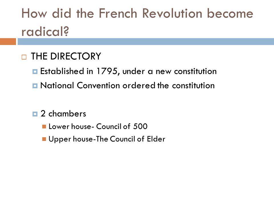 Revolution and the Enlightenment - ppt video online download