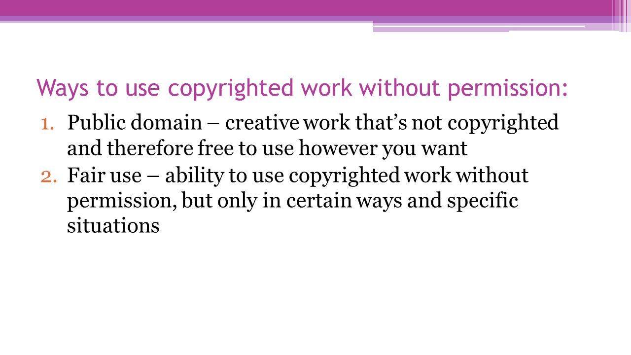 a definition of copyright free public domain and fair use Can i use dictionary definition without  be used without permission of the copyright owner provided the use is fair and  , fair use, public domain.