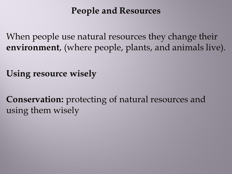 Geography geography the study of earth s surface and the for Natural resources soil uses