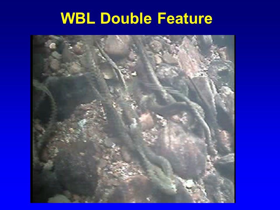 WBL Double Feature