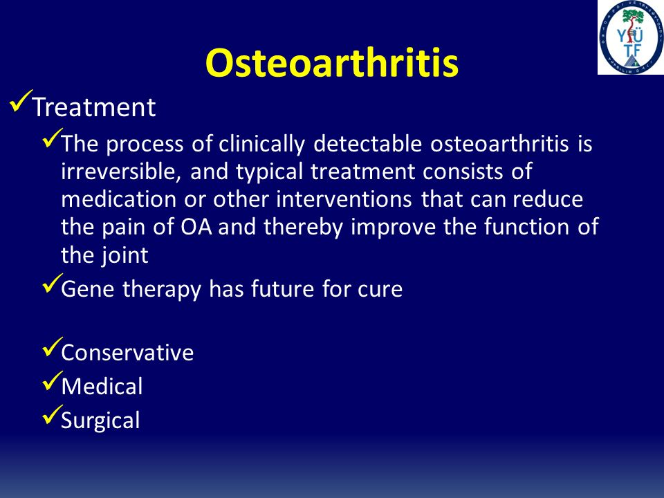 Current interventions in the management of knee osteoarthritis