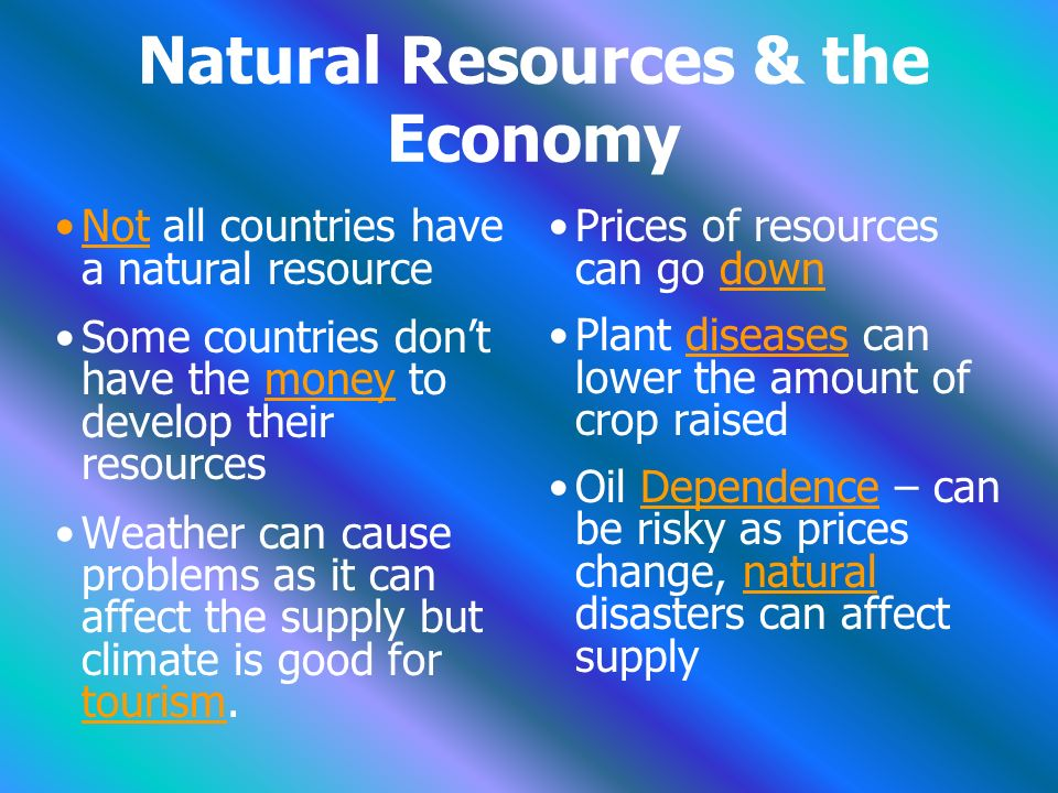 How Natural Disasters Affect Oil Prices