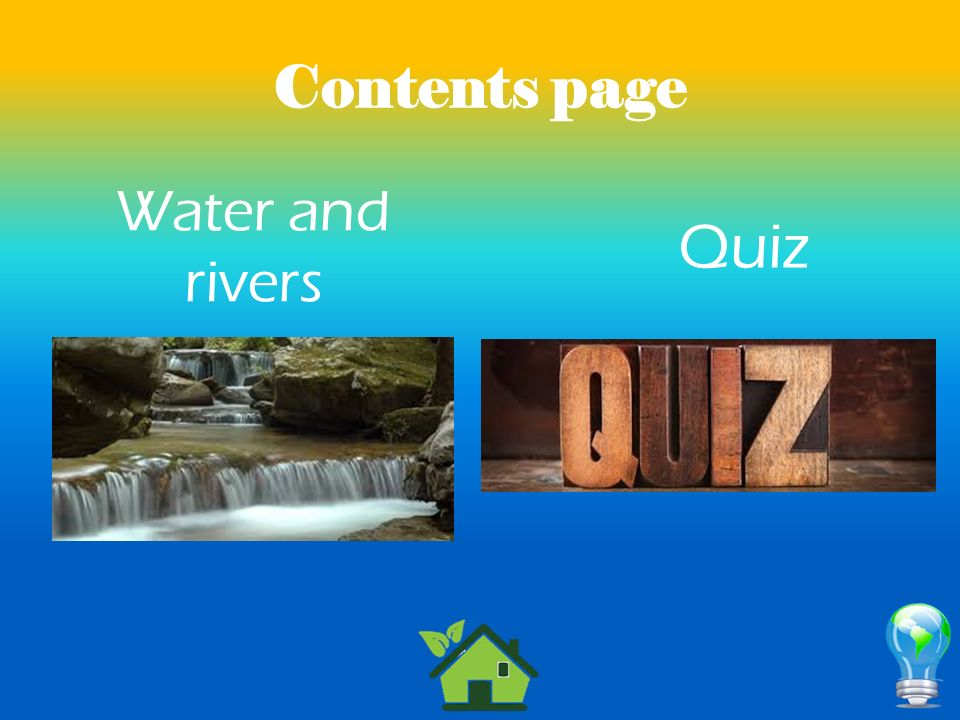 GCSE Geography Revision Guide Ppt Video Online Download - Geography rivers quiz