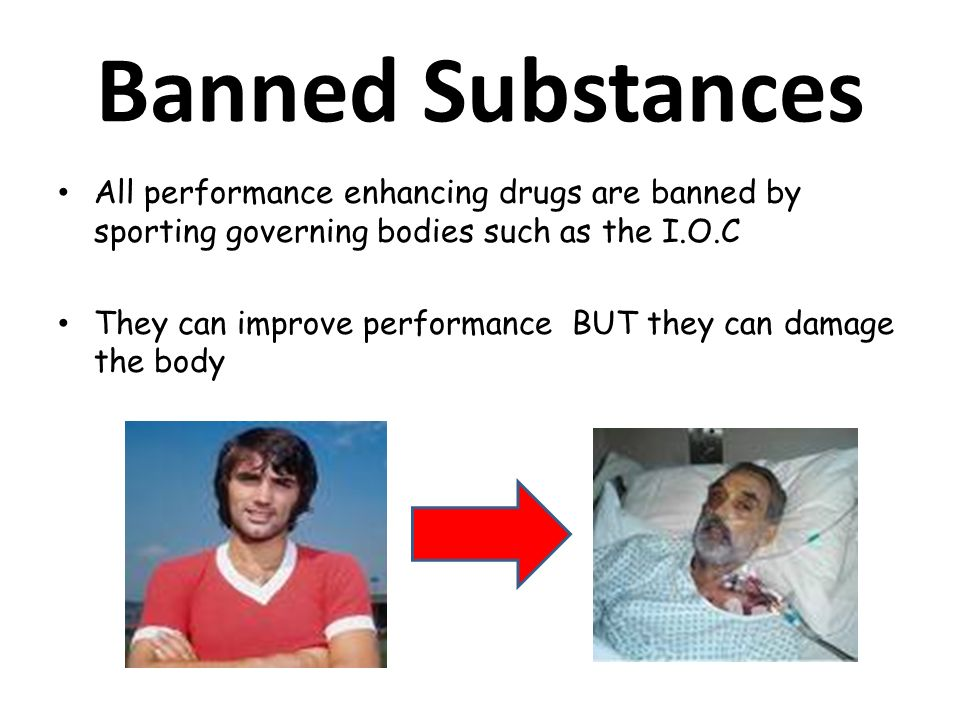 an analysis of the chemistry of performance enhancing drugs in athletes An analysis of the long-term effects of performance-enhancing drugs trevor connor / february 20, 2014 the debate over the long-term effects of doping is a fierce one full of emotion.