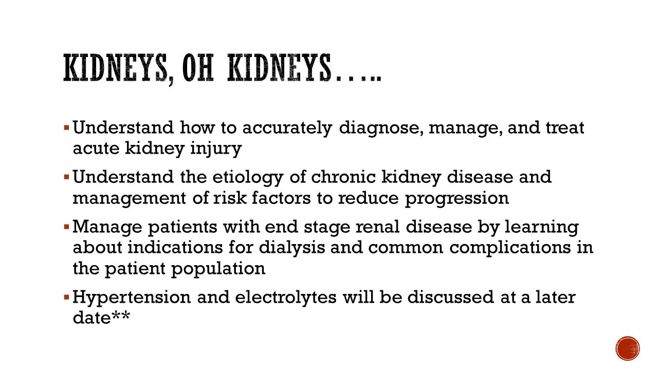 kidney failure dating 10 symptoms of kidney failure located in the abdomen toward the back, kidneys are a vital organ in the body that play a pivotal role when it comes to electrolyte.