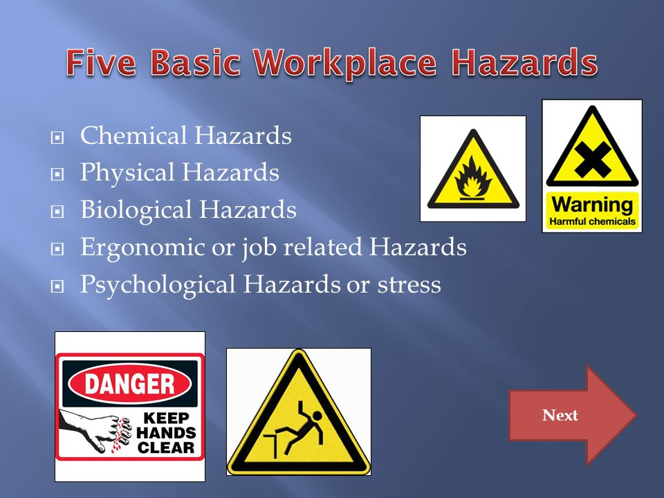 physical hazards Preventing physical hazards is an important part of foodservice teach employees how to properly prevent contamination with this training tip.