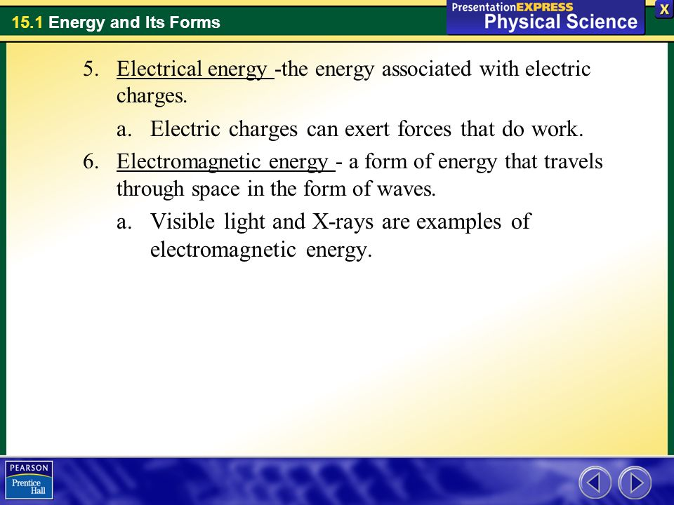 Cornell notes 10-4 and How is work and energy related? - ppt download