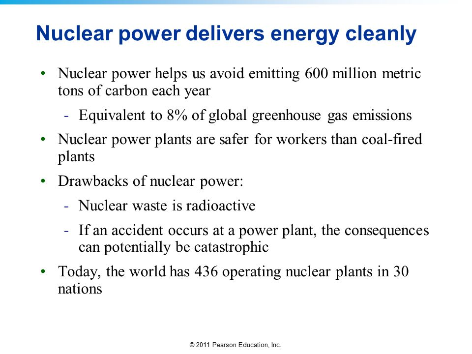 """the major environmental and security concerns over nuclear energy today Today, worldwide interest in nuclear  energy security nuclear shelters countries from  climate change concerns nuclear is the """"emission-free."""
