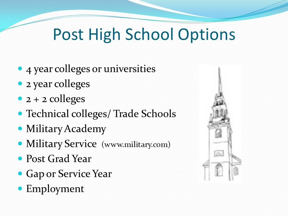 trade school options
