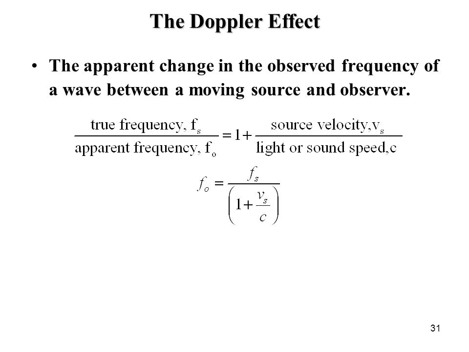 the doppler effect essay No, when you say the content of your essays that is factual is already covered in other, more appropriate, articles a doppler effect as compared to a false doppler effect involves the effects of space placement upon light emisions as measured.