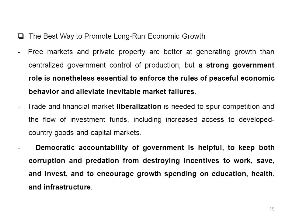 the way to stimulate growth economics essay Economics assignment inflation essay  essay about economics  how demand-side policies and supply-side policies can be used to stimulate economic growth.