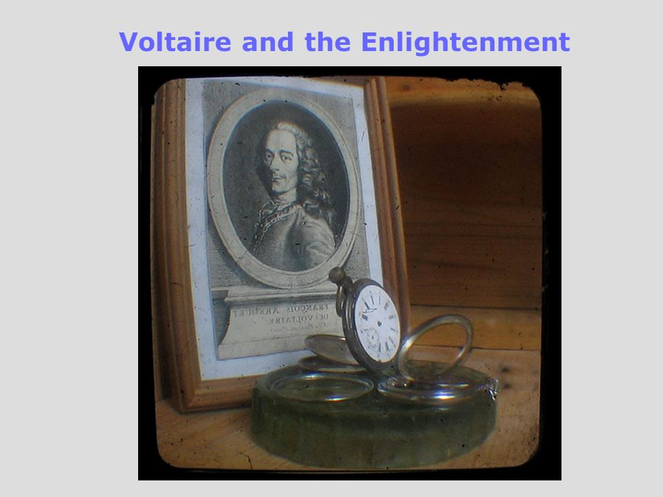 essay voltaire in addition to typically the enlightenment