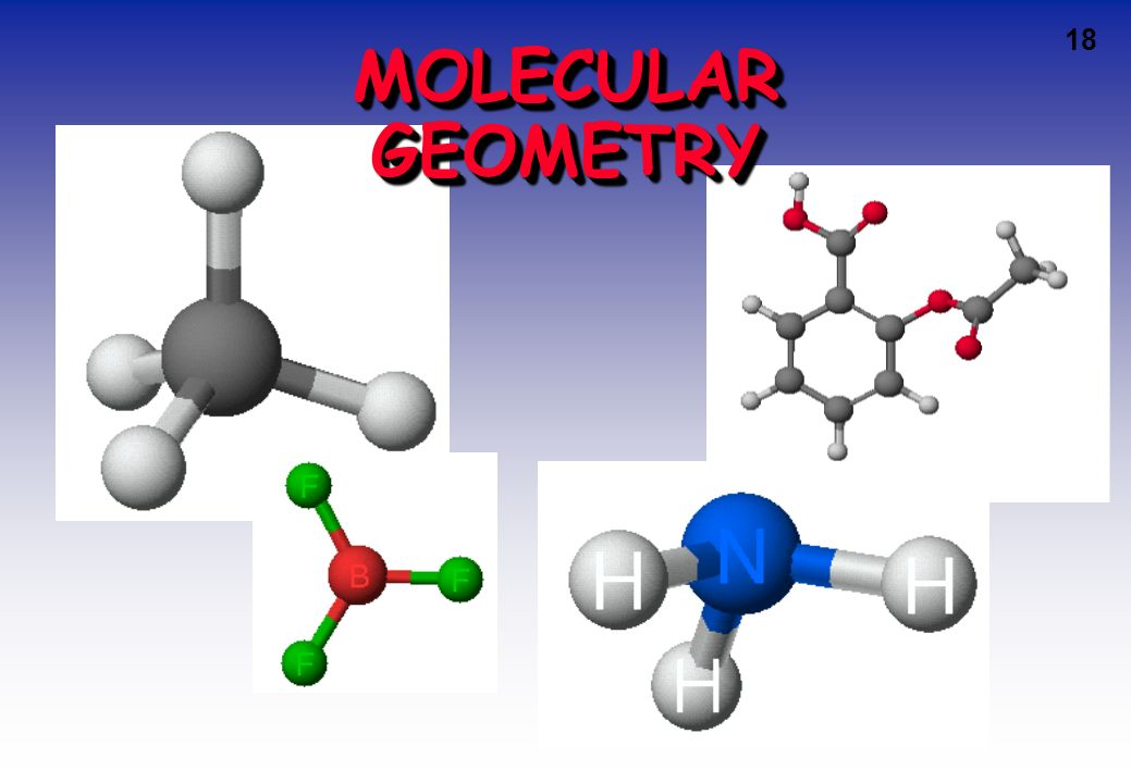 CHEMICAL BONDING Cocaine - ppt video online download H2co Molecular Geometry