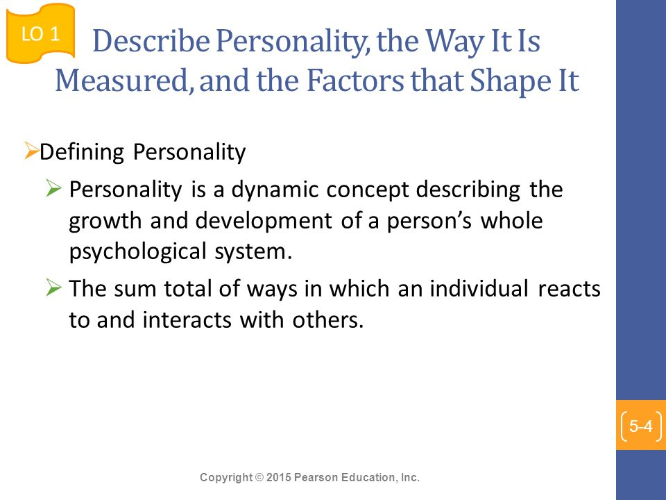 what is meant by personality dynamics psychology essay Who was sigmund freud and  freud sought to anchor this pattern of development in the dynamics  test your knowledge of sigmund freud and freudian psychology .