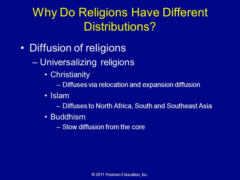 an introduction to the different religions in africa African philosophy resources:  religion, philosophy, and africa sites african  african traditional religions forum – note that registration is needed for.