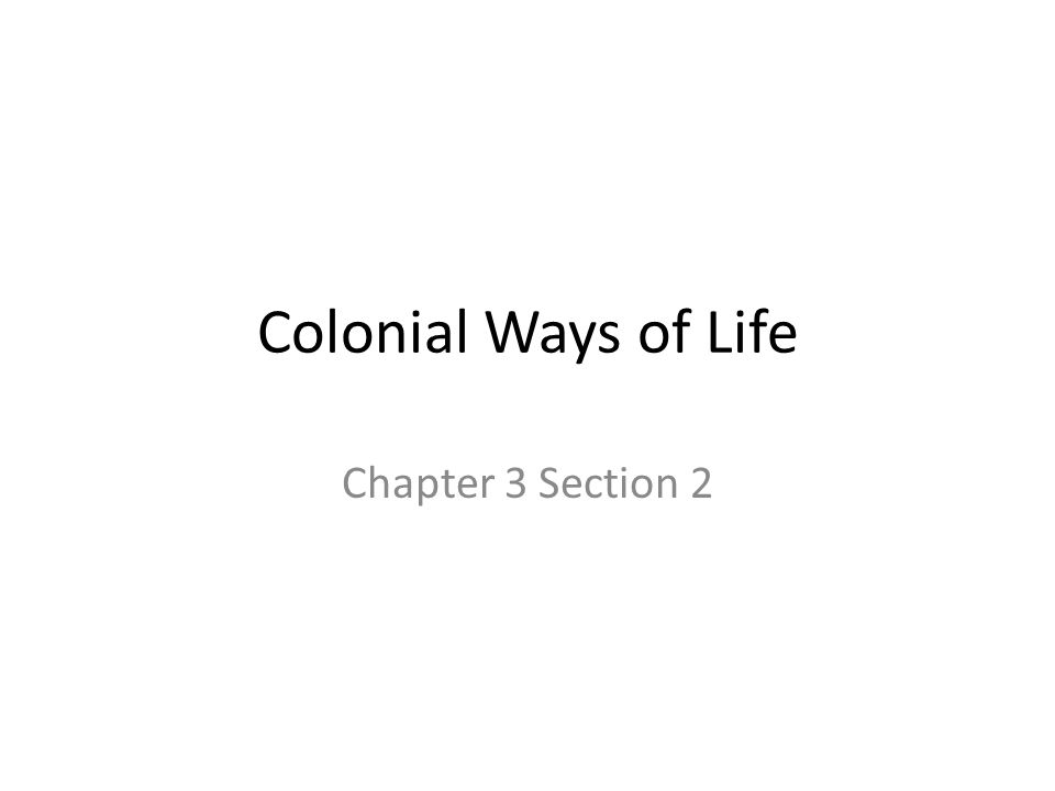 a favorable environment in the new england colony The new england colonies environment of the new england colonies the climate of the new england colonies was colder than the other two colonial regions.