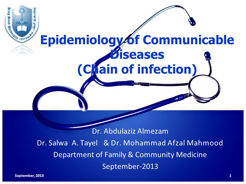 what is a communicable disease chain In a written paper of 1,200-1,500 words, apply the concepts of epidemiology and nursing research to a communicable disease communicable disease selection choose one communicable disease from the following list: chickenpox epidemiology paper requirements include the following in your assignment.