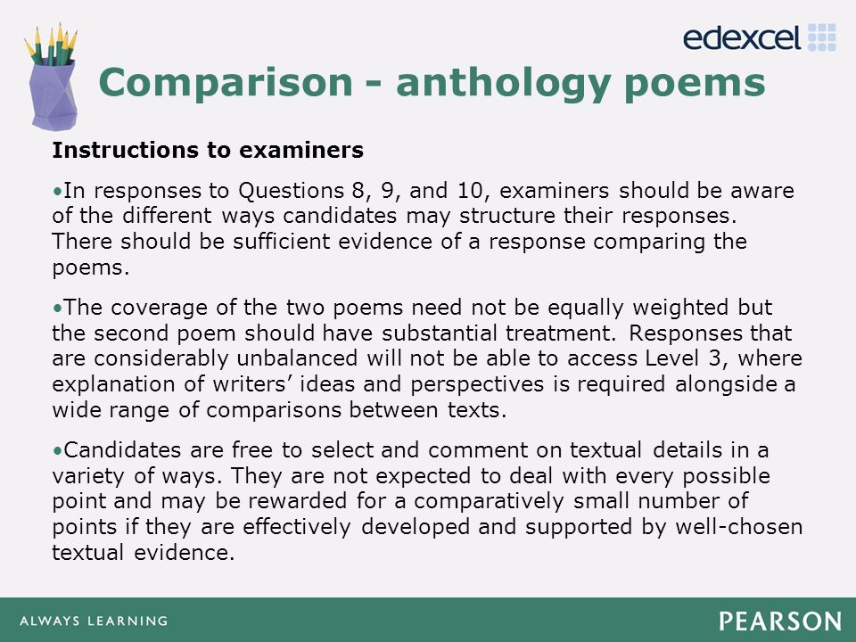 comparisons of 2 poems This essay compares the poems 'rejections' & 'years ago  separately and make comparisons  behavioral management proactive counterproductive approaches 2.