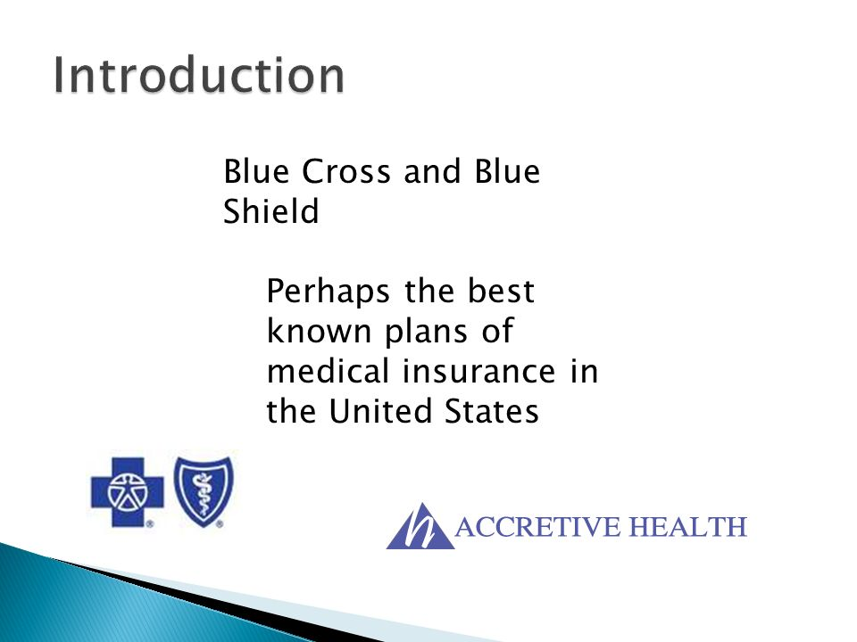 Chapter 13 Blue Cross Blue Shield Ppt Video Online Download