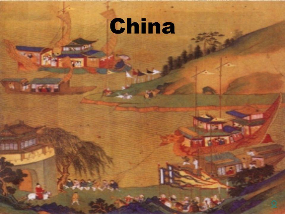 China O