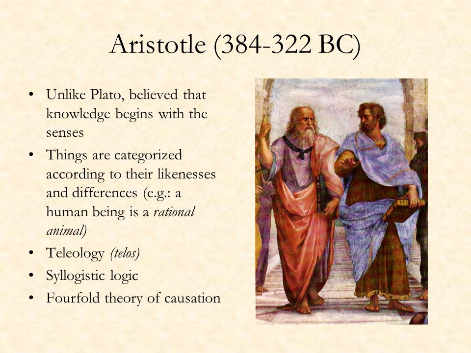 the similarities in the beliefs of greek philosophers socrates plato and aristotle Pity (greek eleos) = compassion for philosophy-ruled state, plato tosses poetry (esp tragedy) aristotle on tragedy: aristotle's poetics.