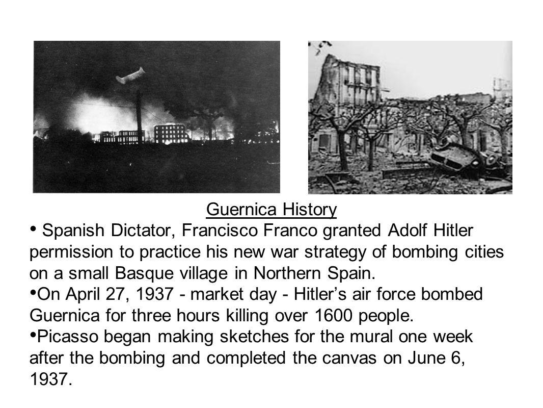 Guernica History
