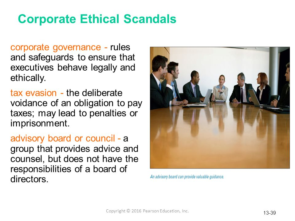scandal in corporate america an ethical Are businesses in corporate america making it harder for the american public to trust them with all the recent scandals going on corruptions are everywhere and especially in businesses, but are these legal or are they ethical problems corporate america has.