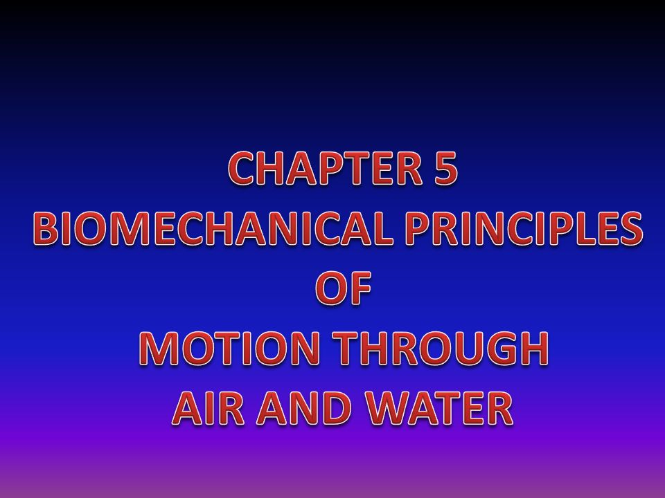 biomechanical principles Section 3 - introduction to the biomechanics of rowing the biomechanical principles show the complete framework for rowing technique nevertheless it is obvious that the coach has to adapt these principles to the.